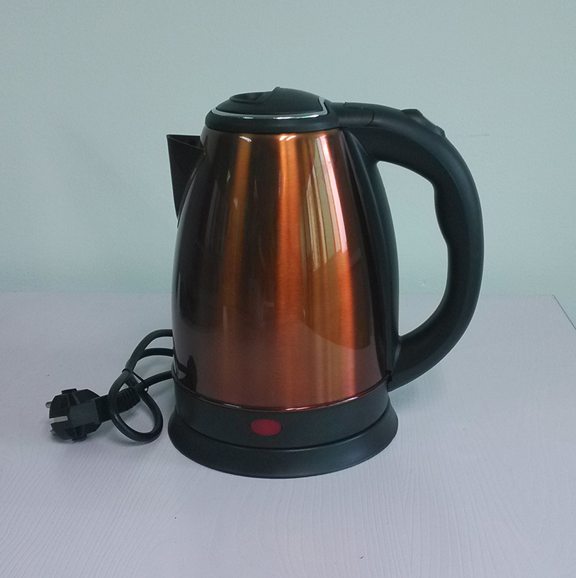 Electric kettle TPSK-1800-1 - 副本