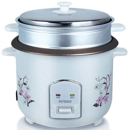 Straight type rice cooker TPZB40-01