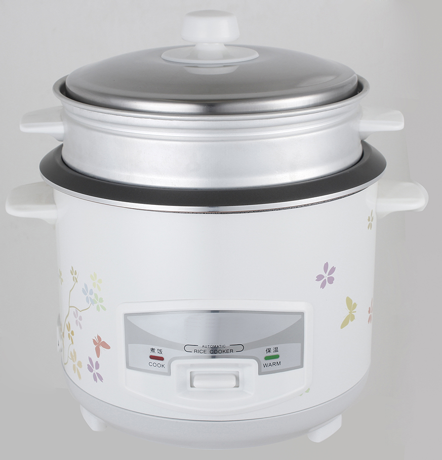0.6L gift rice cooker TPZB10-01