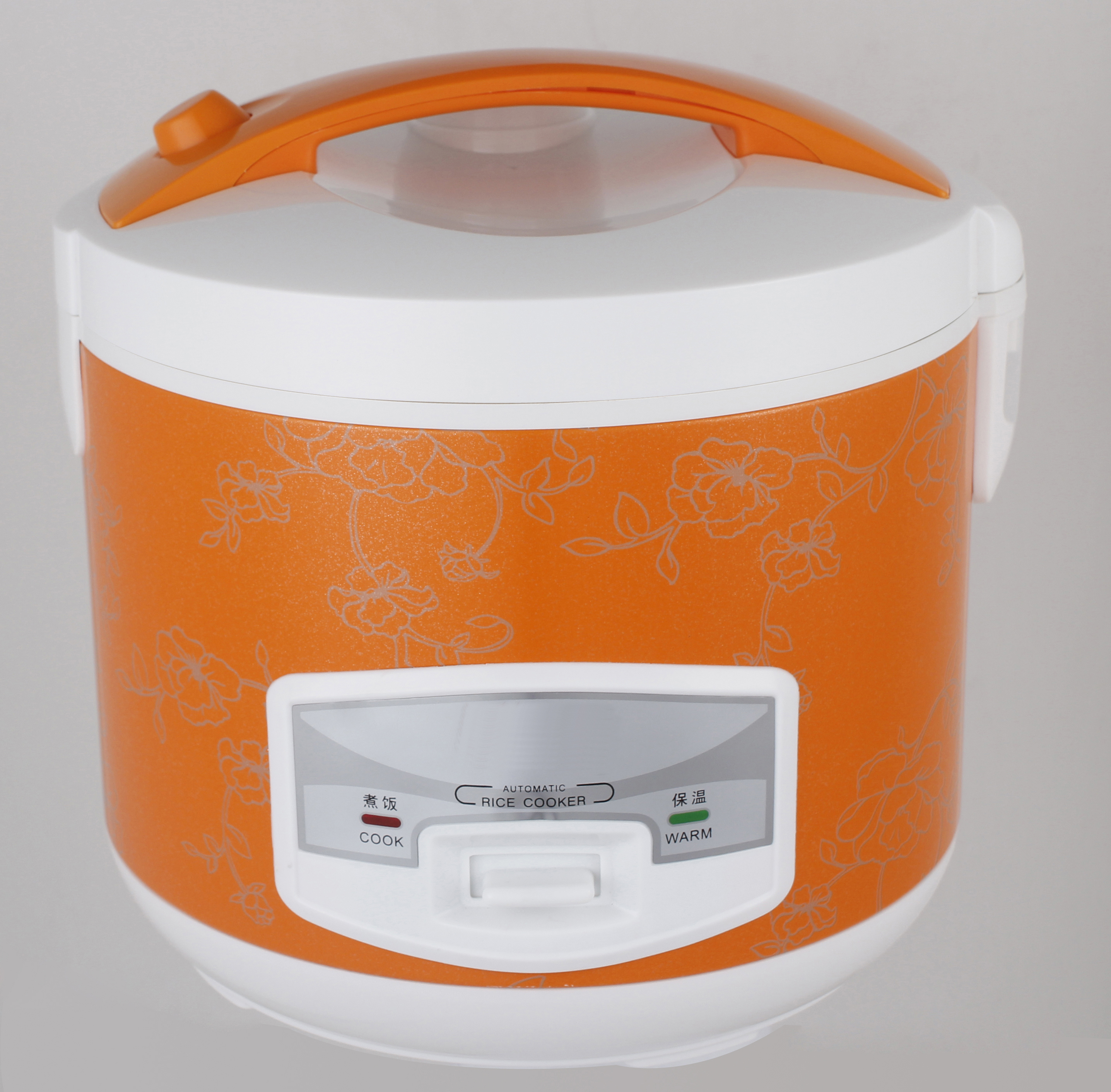 Deluxe rice cooker   TPXB40-02