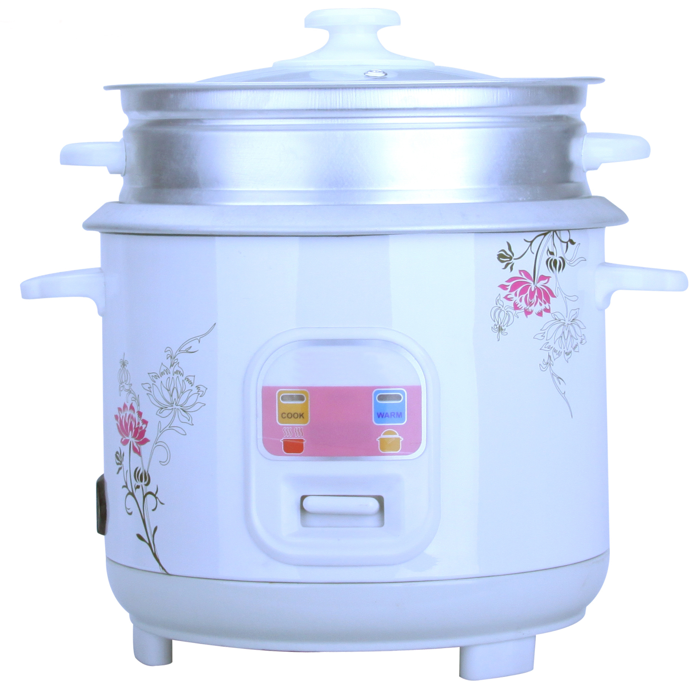 Straight type rice cooker TPZB50-01