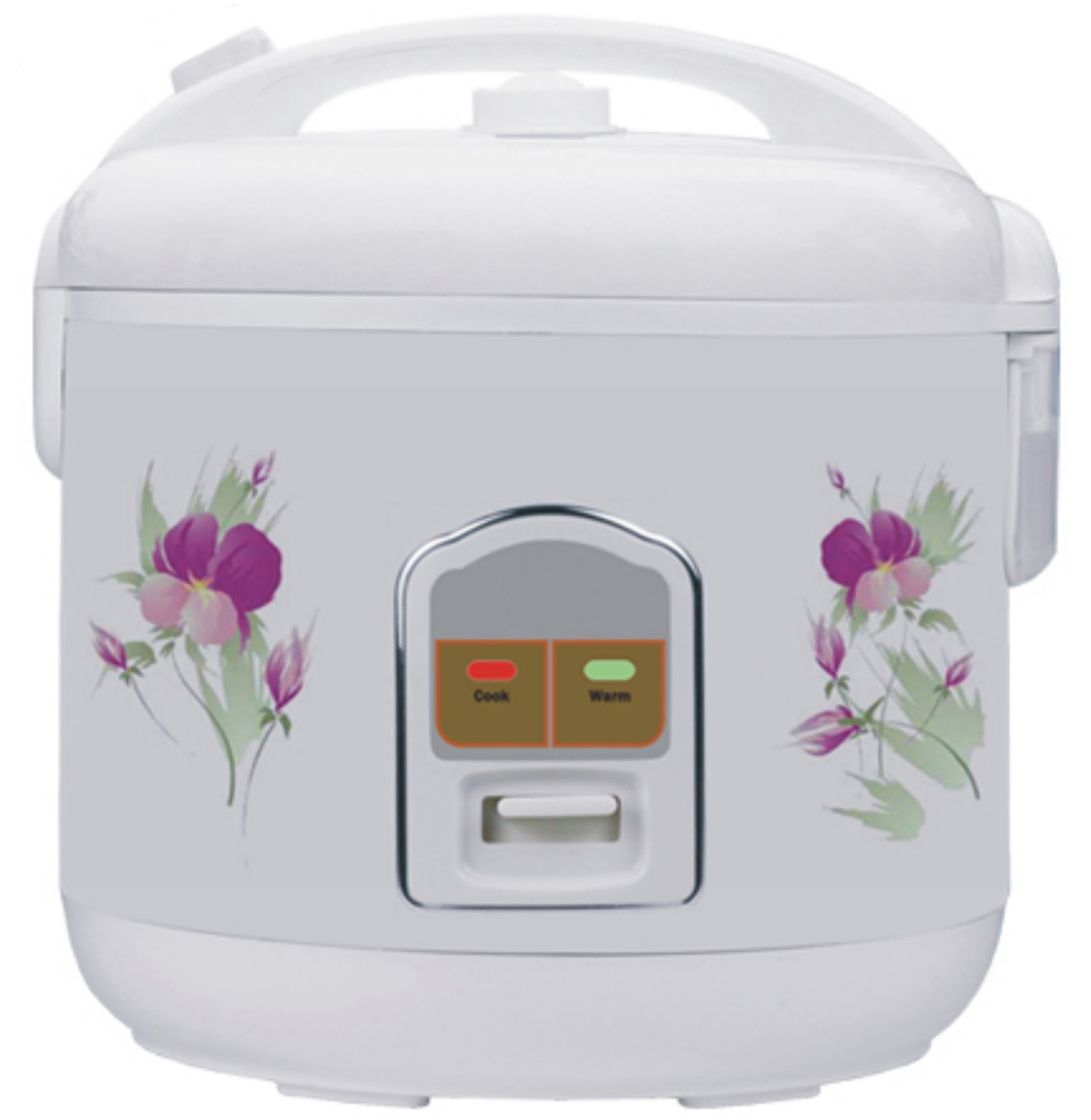 Deluxe Rice Cooker TPXB60-1