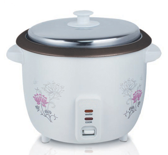 Drum rice cooker TPGB30-01