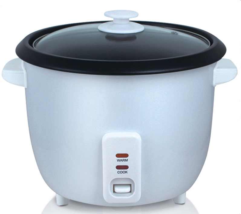 Drum rice cooker TPGB40-02