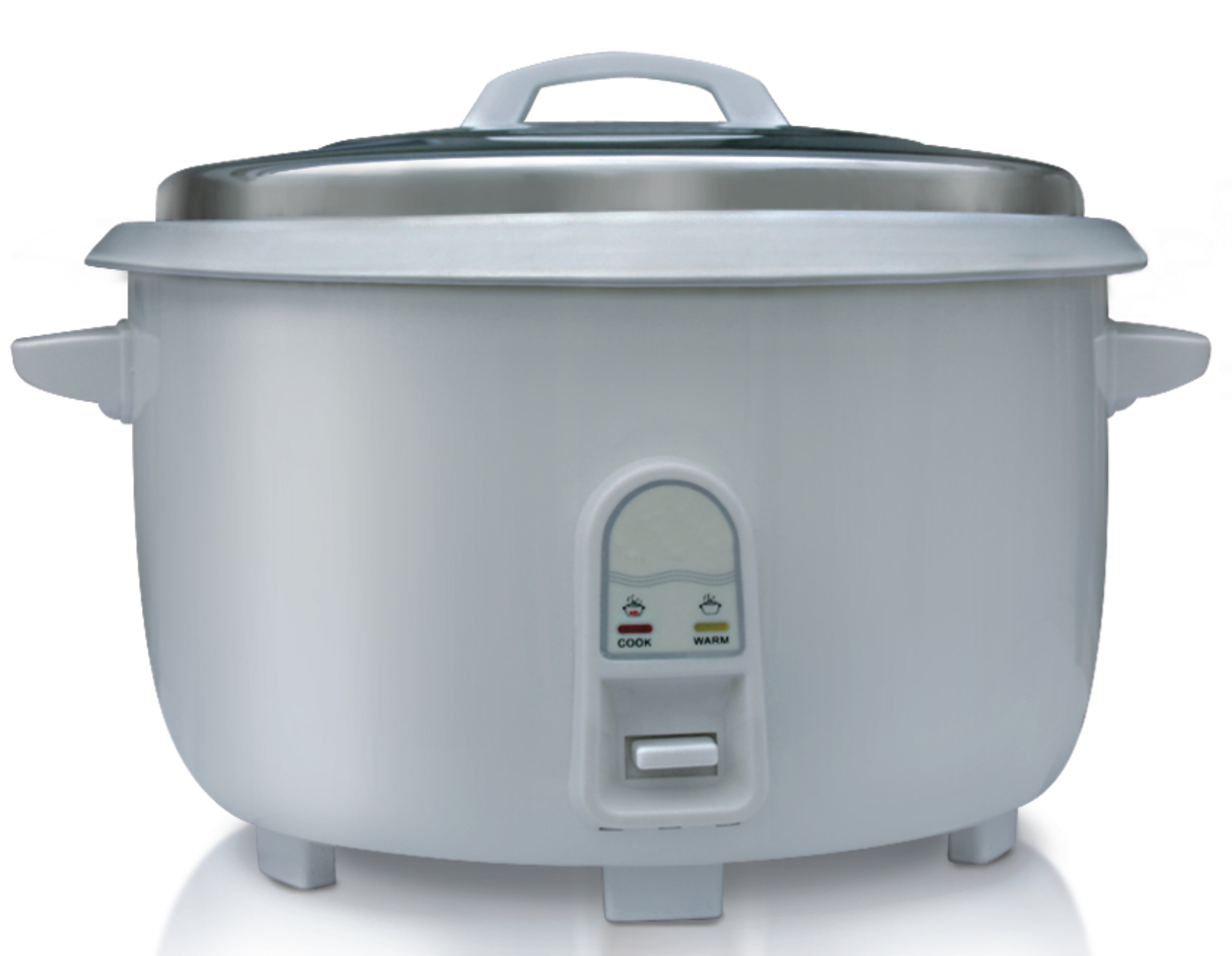 Drum rice cooker TPGB100-01