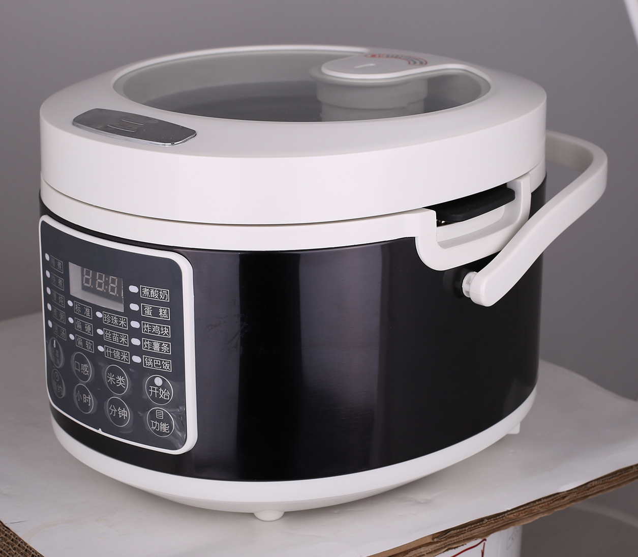 Computer rice cooker TPDB01-1.8L