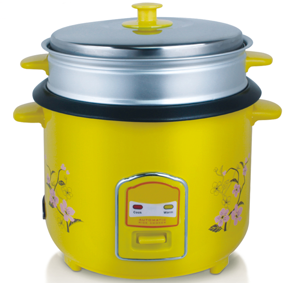 Straight type rice cooker TPZB40-02
