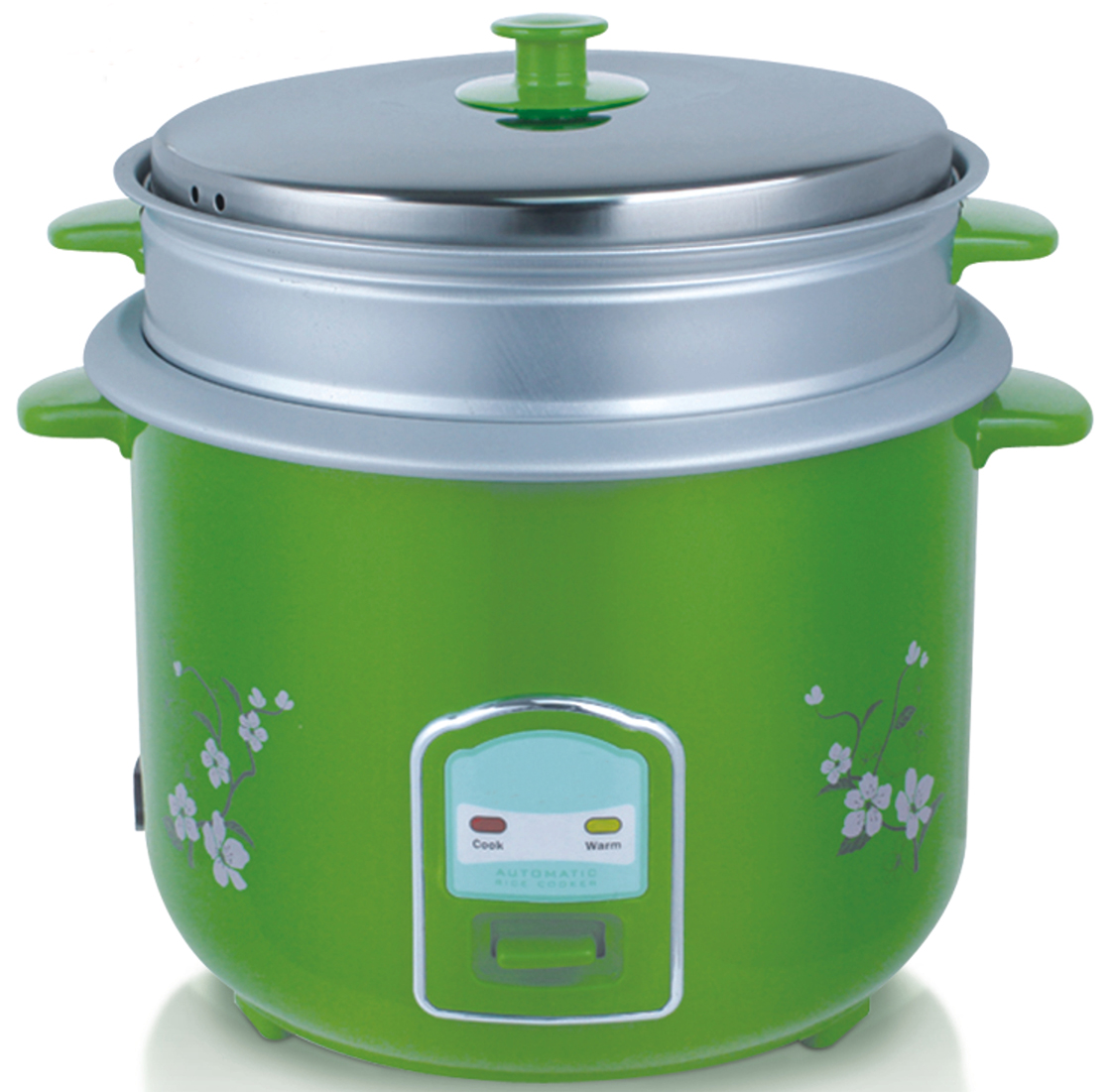 Straight type rice cooker TPZB60-01